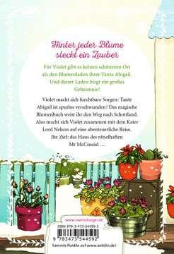 54459 Kinderliteratur Der magische Blumenladen, Band 4: Die Reise zu den Wunderbeeren von Ravensburger 3