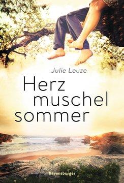 Herzmuschelsommer Jugendbücher;Liebesromane - Bild 1 - Ravensburger