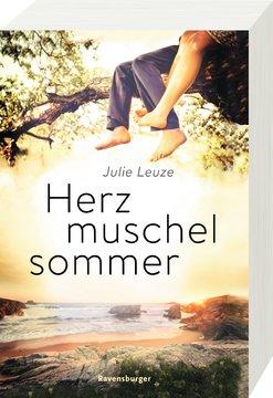Herzmuschelsommer Jugendbücher;Liebesromane - Bild 2 - Ravensburger