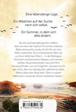 Herzmuschelsommer Jugendbücher;Liebesromane - Bild 3 - Ravensburger