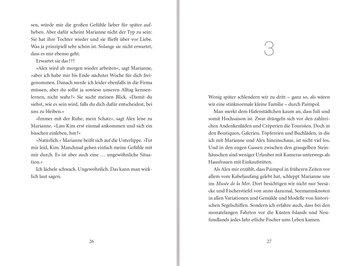 Herzmuschelsommer Jugendbücher;Liebesromane - Bild 4 - Ravensburger
