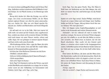54471 Liebesromane Splitterlicht von Ravensburger 5