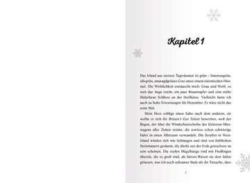 54472 Liebesromane Unterm Mistelzweig mit Mr Right/Zimtküsse am Christmas Eve von Ravensburger 5