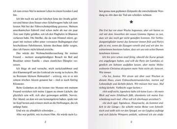 Unterm Mistelzweig mit Mr Right/Zimtküsse am Christmas Eve Jugendbücher;Liebesromane - Bild 6 - Ravensburger