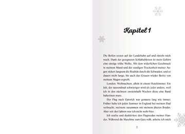 54472 Liebesromane Unterm Mistelzweig mit Mr Right/Zimtküsse am Christmas Eve von Ravensburger 7