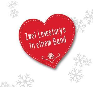 54472 Liebesromane Unterm Mistelzweig mit Mr Right/Zimtküsse am Christmas Eve von Ravensburger 9
