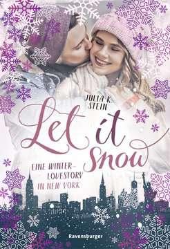 Let It Snow. Eine Winter-Lovestory in New York Jugendbücher;Liebesromane - Bild 1 - Ravensburger