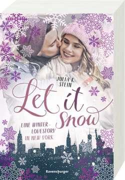 Let It Snow. Eine Winter-Lovestory in New York Jugendbücher;Liebesromane - Bild 2 - Ravensburger