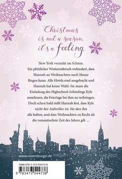 Let It Snow. Eine Winter-Lovestory in New York Jugendbücher;Liebesromane - Bild 3 - Ravensburger