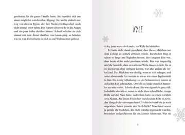 Let It Snow. Eine Winter-Lovestory in New York Jugendbücher;Liebesromane - Bild 4 - Ravensburger