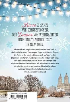 54474 Liebesromane All I Want for Christmas. Eine Weihnachts-Romance in Manhattan von Ravensburger 3
