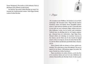 All I Want for Christmas. Eine Weihnachts-Romance in Manhattan Jugendbücher;Liebesromane - Bild 4 - Ravensburger