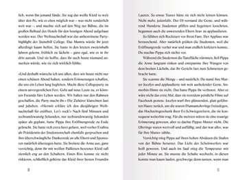 All I Want for Christmas. Eine Weihnachts-Romance in Manhattan Jugendbücher;Liebesromane - Bild 5 - Ravensburger