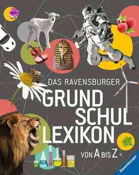 Das Ravensburger Grundschullexikon von A bis Z Kinderbücher;Kindersachbücher - Bild 1 - Ravensburger