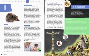 55085 Kindersachbücher Das Ravensburger Grundschullexikon von A bis Z von Ravensburger 4