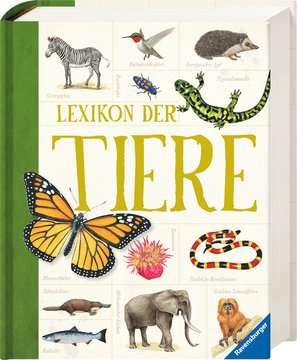 55087 Kindersachbücher Lexikon der Tiere von Ravensburger 2