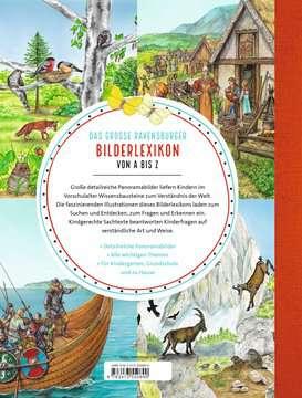 55089 Kindersachbücher Das große Ravensburger Bilderlexikon von A bis Z von Ravensburger 3