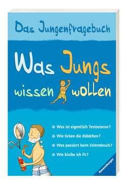 Was Jungs wissen wollen Kinderbücher;Kindersachbücher - Bild 2 - Ravensburger