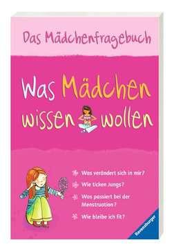 55144 Kindersachbücher Was Mädchen wissen wollen von Ravensburger 2