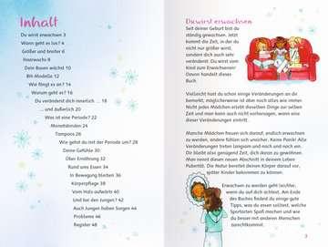 55144 Kindersachbücher Was Mädchen wissen wollen von Ravensburger 3
