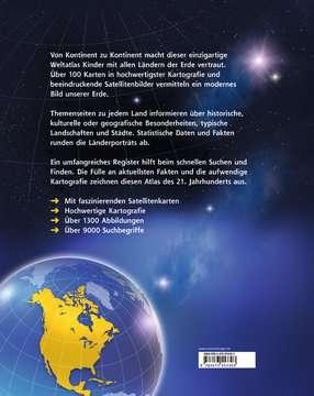 Der große Ravensburger Weltatlas Kinderbücher;Kindersachbücher - Bild 3 - Ravensburger