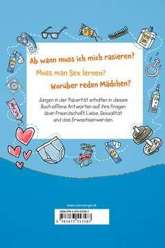55358 Kindersachbücher Absolute Jungensache von Ravensburger 3