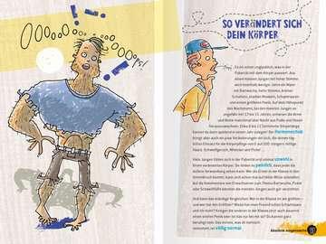 55358 Kindersachbücher Absolute Jungensache von Ravensburger 5