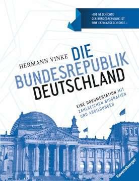 55389 Kindersachbücher Die Bundesrepublik Deutschland von Ravensburger 1
