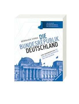 55389 Kindersachbücher Die Bundesrepublik Deutschland von Ravensburger 2