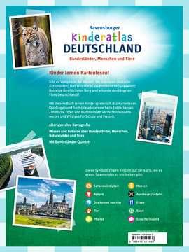 Ravensburger Kinderatlas Deutschland Kinderbücher;Kindersachbücher - Bild 3 - Ravensburger