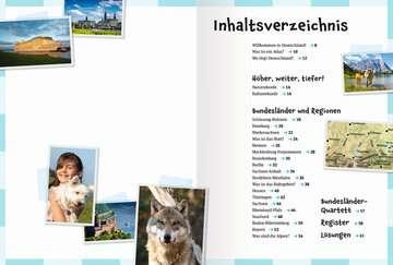 Ravensburger Kinderatlas Deutschland Kinderbücher;Kindersachbücher - Bild 4 - Ravensburger