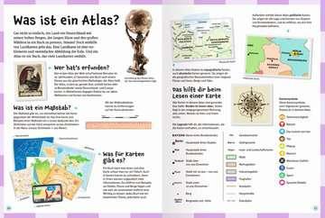 Ravensburger Kinderatlas Deutschland Kinderbücher;Kindersachbücher - Bild 5 - Ravensburger