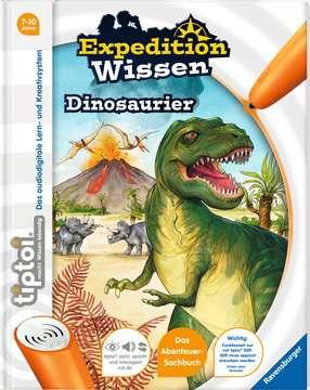 55399 tiptoi® tiptoi® Dinosaurier von Ravensburger 2
