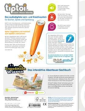 55399 tiptoi® tiptoi® Dinosaurier von Ravensburger 3