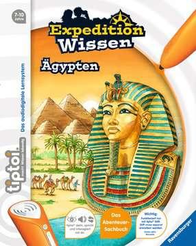 55400 tiptoi® Bücher tiptoi® Ägypten von Ravensburger 1