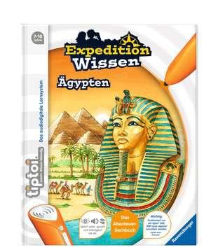 55400 tiptoi® Bücher tiptoi® Ägypten von Ravensburger 2