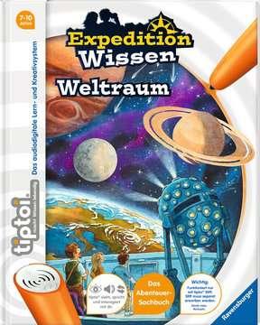 tiptoi® Weltraum Kinderbücher;tiptoi® - Bild 2 - Ravensburger