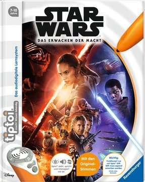 tiptoi® Star Wars™ Das Erwachen der Macht (Episode VII) Bücher;tiptoi® - Bild 2 - Ravensburger