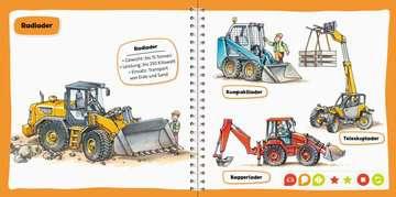 55406 tiptoi® tiptoi® Baustellen-Fahrzeuge von Ravensburger 4