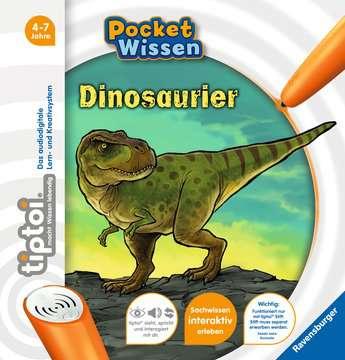 55407 tiptoi® tiptoi® Dinosaurier von Ravensburger 1