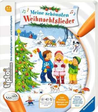 tiptoi® Meine schönsten Weihnachtslieder Baby und Kleinkind;Bücher - Bild 2 - Ravensburger