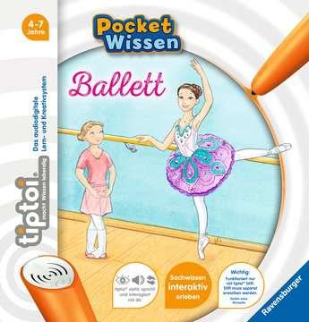55412 tiptoi® tiptoi® Ballett von Ravensburger 1