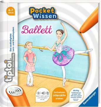 55412 tiptoi® tiptoi® Ballett von Ravensburger 2