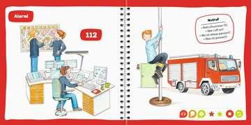 tiptoi® Feuerwehr Kinderbücher;tiptoi® - Bild 4 - Ravensburger