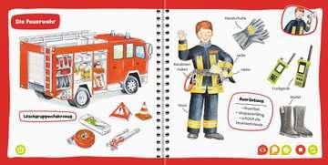 tiptoi® Feuerwehr Kinderbücher;tiptoi® - Bild 5 - Ravensburger