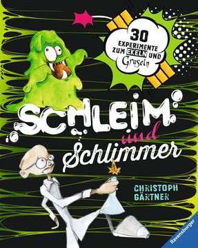 Schleim und Schlimmer Kinderbücher;Kindersachbücher - Bild 1 - Ravensburger