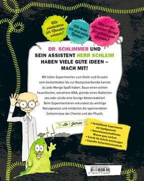 Schleim und Schlimmer Kinderbücher;Kindersachbücher - Bild 3 - Ravensburger