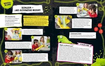 55430 Kindersachbücher Schleim und Schlimmer von Ravensburger 5
