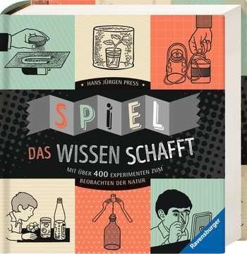 55437 Kindersachbücher Spiel, das Wissen schafft von Ravensburger 2