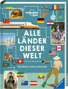 55442 Kindersachbücher Alle Länder dieser Welt von Ravensburger 2